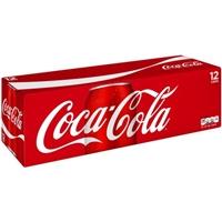Coca-Cola - 12 PK Food Product Image