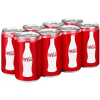 Coca-Cola - 8 PK Food Product Image