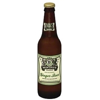 Bedfords Ginger Beer Food Product Image