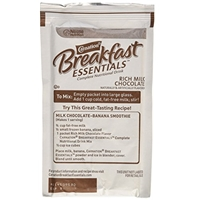 Carnation Breakfast Essentials Complete Nutritional Drink Food Product Image