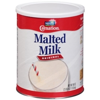 Carnation Malted Milk, Original  2 Lb 8-Oz Food Product Image
