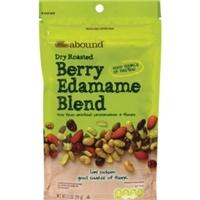 Gold Emblem Abound Dry Roasted Berry Edamame Blend Food Product Image