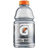 G Gatorade Thirst Quencher Gatorade Frost Glacier Cherry Food Product Image