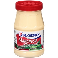 McCormick Mayonnaise with Lime Food Product Image