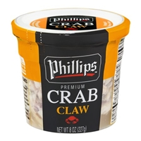 Phillips Crab Claw Product Image