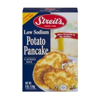 Streit's Potato Pancake Mix Low Sodium Food Product Image