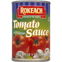 Rokeach Tomato Sauce Food Product Image