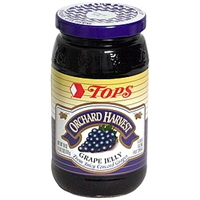 Tops Grape Jelly Food Product Image