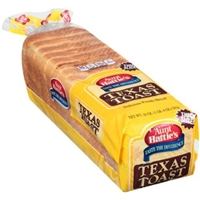 Aunt Hattie's Thick Sliced Texas Toast Food Product Image
