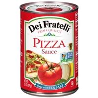 Dei Fratelli Italian Style Pizza Sauce Food Product Image