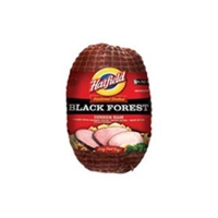 Hatfield Hardwood Smoked Dinner Ham Black Forest Food Product Image