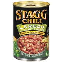 Stagg Chili La Redo Food Product Image