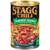 Stagg Chili Vegetable Gardens Food Product Image