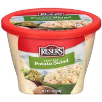 Reser's Original Potato Salad Food Product Image