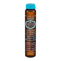 Hask Argan Oil Healing Shine Hair Treatment Food Product Image