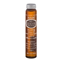 Hask Keratin Protein Smoothing Shine Oil Food Product Image