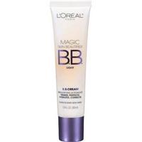 L'Oreal Paris Magic Skin Beautifier BB Cream, Light Food Product Image