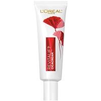 L'Oreal Paris Revitalift Cicacream Anti-Wrinkle + Skin Barrier Repair Product Image