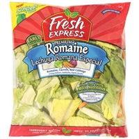 Fresh Express Romaine Premium Food Product Image