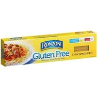 Ronzoni Gluten Free Spaghetti Food Product Image