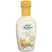 Bolthouse Farms Yogurt Dressing Creamy Caesar Food Product Image