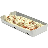 Advance Pierre Pizza Parlor Supreme French Bread Pizza, 8 Inch -- 24 Per Case. Food Product Image
