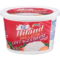 Hiland Dairy Small Curd Cottage Cheese Food Product Image