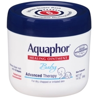 Baby Aquaphor Multi-Purpose Healing Ointment Advanced Therapy Food Product Image