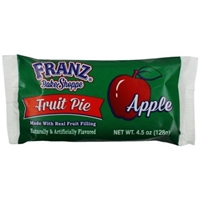 Franz Bake Shoppe Apple Pie Food Product Image