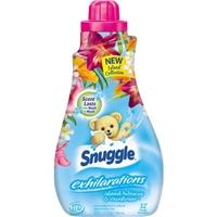 Snuggle Exhilarations Fabric Softener Island Hibiscus & Rainflower Food Product Image