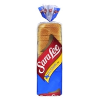 Sara Lee Texas Toast Sandwich Bread Food Product Image