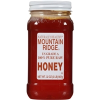 Golding Farms Mountain Ridge Honey Food Product Image