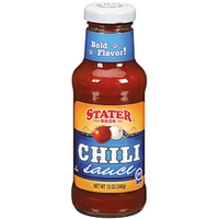 Stater Bros. Chili Sauce Food Product Image
