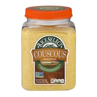 Rice Select Couscous Original Food Product Image