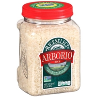 Riceselect Arborio Rice Food Product Image