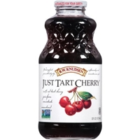 R.W. Knudsen Just Tart Cherry Juice Food Product Image
