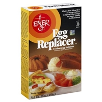 Ener-G Egg Replacer Food Product Image