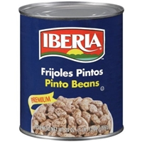 Iberia Pinto Beans Food Product Image