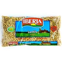 Iberia Lentils, 16 oz Food Product Image