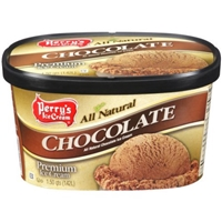 Perry's Ice Cream Ice Cream Chocolate Food Product Image