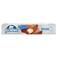Klondike Original Ice Cream Bars Food Product Image