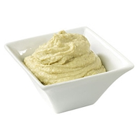 Wegmans Roasted Garlic Hummus Roasted Garlic Hummus Food Product Image