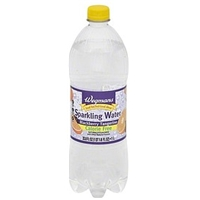 Wegmans Sparkling Water Blackberry Tangerine Food Product Image