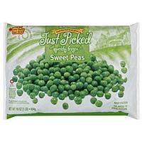 Wegmans Peas Sweet Food Product Image