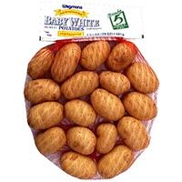 Wegmans Potatoes Baby White Food Product Image