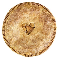 Wegmans Handmade Apple Pie Scratch Apple Pie Food Product Image