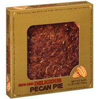 The Bakery Pecan Pie, 36 oz Food Product Image