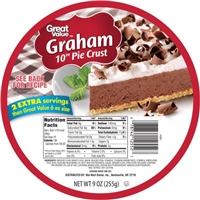 Great Value Graham 10