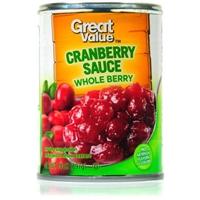 GV WHL CRAN SAUCE Food Product Image