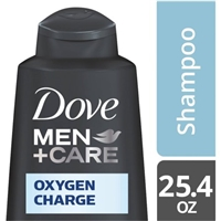 Dove Men + Care Oxygen Charge Shampoo Food Product Image